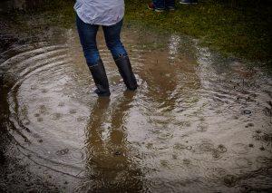 Flooding Emergency